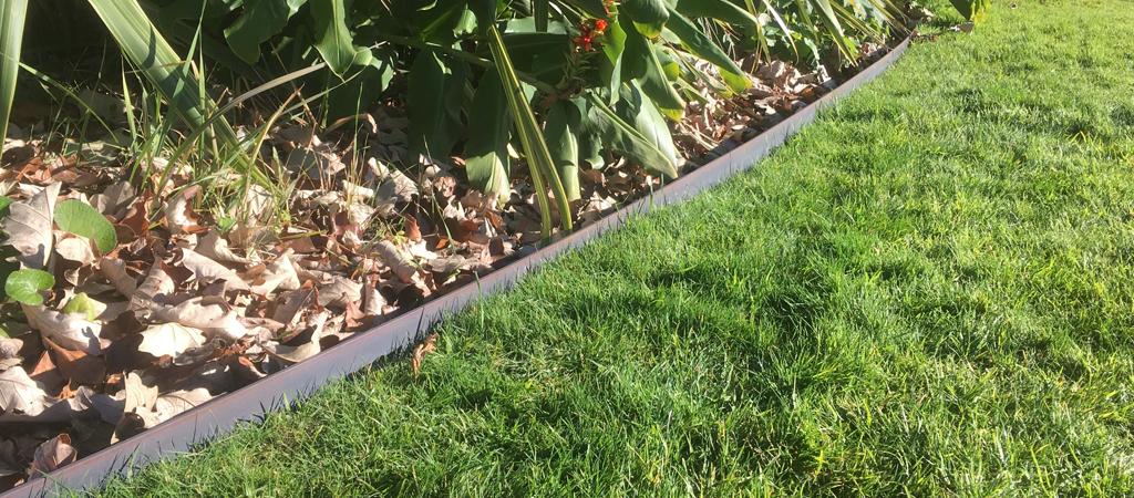 Welcome To Steel Garden Edgingu2026 Specialists In Onsite Steel Edging For Your  Garden U0026 Pathways!